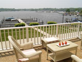 Location, Waterfront & Downtown Saugatuck, MI!