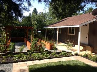 Butler Cottage-A Modern In-Town Experience, Grass Valley