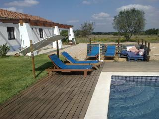 Alentejo Litoral - total privacy, Sines