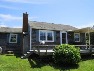 Nauset Heights Cozy Cottage - OKELL, East Orleans