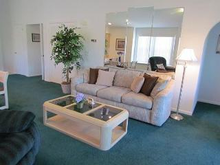 Sunset Penthouse- 2 Bedroom, 2 Bath Condo with King Size Beds - Branson vacation rentals