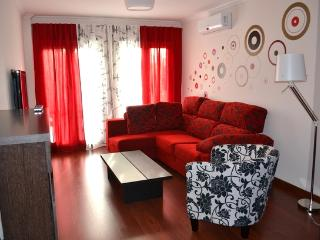 Beautiful apartment, near the roman monuments, Merida