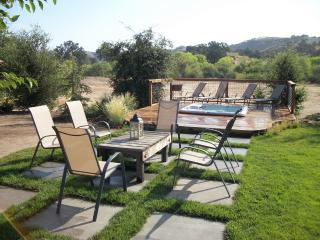 Paso Canyon Ranch, Paso Robles