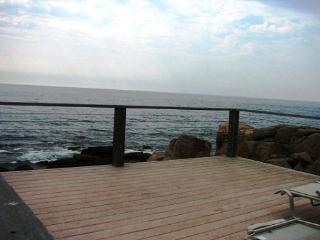Atlantic Retreat: Waterfront home on Gloucester's Back Shore. 1 mi. to Beach!