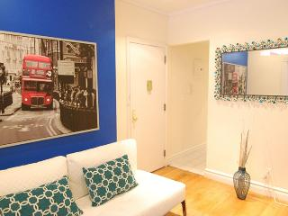 Cozy 1 BR apartment in the middle of it all!!! - Manhattan vacation rentals