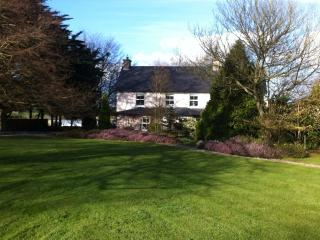 Kilmaneen Farmhouse 4*  B&B in Tipperary Ireland, Clonmel