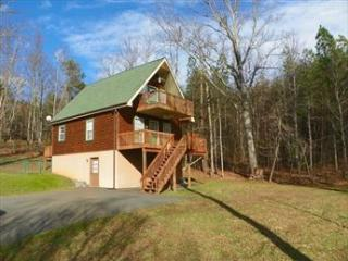 Peaks Landing - Lake Lure vacation rentals