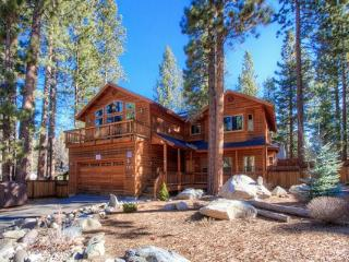 Wonderful 3 Bedroom Home with Hot Tub ~ RA744, South Lake Tahoe