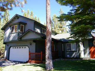 Well-Kept Home Has it All and Pet Friendly ~ RA759, South Lake Tahoe