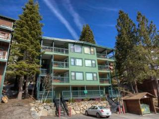Luxury Ski-In, Ski-Out Condo ~ RA776, Stateline