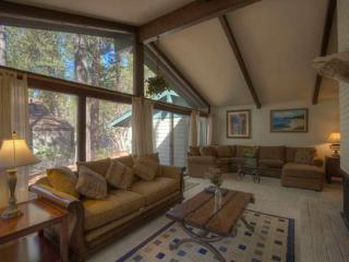 Lovely One Story Home for 6 ~ RA804, Incline Village
