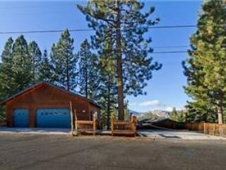 Skyline Chalet ~ RA1189, South Lake Tahoe