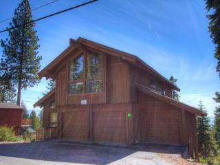 Panoramic Views from Massive Deck of North Tahoe Home ~ RA854, Tahoe Vista