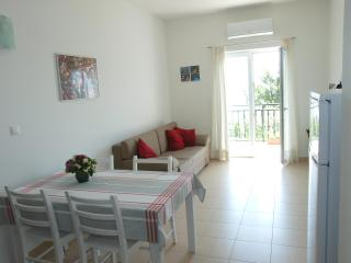Sea View A1 Apartment With A/C, WI-FI And Parking, Stobrec