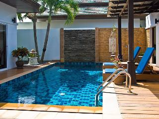 Luxury Private Pool Villa in Naiharn, Kata Beach