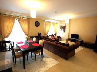 378 Spacious 2 bd  ideal for family! JBR, Murjan 1 - Dubai vacation rentals