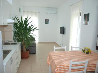 Sea View A2 Apartment With A/c, Wi-fi And Parking, Stobrec
