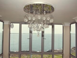 Portrush luxury apartment, with amazing sea views. - Portrush vacation rentals