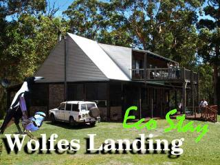 Wolfes Landing Eco Stay  (Nature Retreat), Denmark