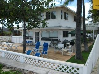 Oceanfront!Wedding Guests!Family Getaways!Sports Events!, Ewa Beach