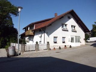 Vacation Home in Wegscheid - 861 sqft, rural, quiet, relaxing (# 3988), Kellberg