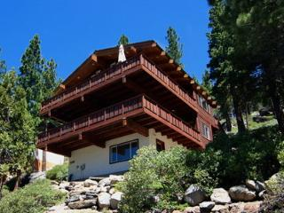 Golden Lakeview Home ~ RA3603, Incline Village