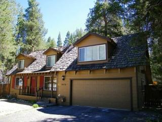 Great Remodeled Cabin with Perfect Access to Beaches and Skiing ~ RA3661, South Lake Tahoe