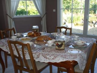 Luxury B&B in Loire Valley, Western France, Le Thoureil