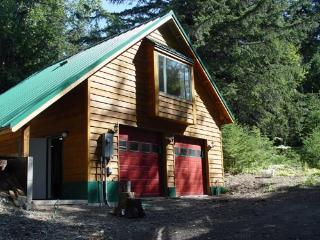 SuCasa - Your home away from home in Haines Alaska