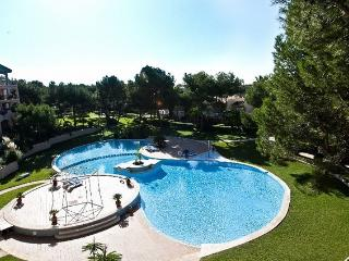 Santa Ponsa, Great Pool and Garden