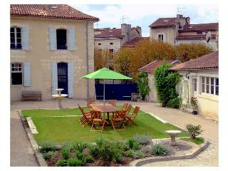Manoir Brunet - France vacation rentals