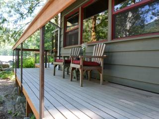 Escape to Your Skykomish River Retreat, Index