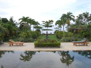 Beach Front Paradise in North Bali - Lovina Beach vacation rentals
