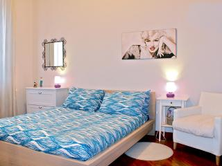 Great 2 Bedroom Florence Apartment at La Gare