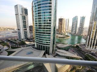 209 Spacious Studio In JLT, Lake Terrace bld. - Dubai vacation rentals