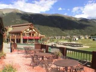 Fox Pine Lodge- FPAF4 ~ RA4209, Copper Mountain