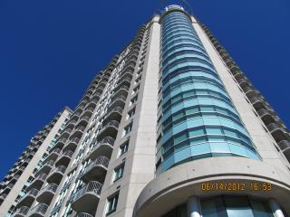 Wonderful condo at downtown Ottawa Canada!