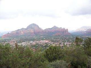 Sedona 2 bedroom townhouse June 5-12  $150/night