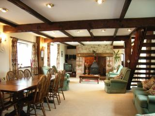 The Granary 4 Star Self Catering Cottage, Colyton