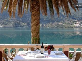 Waterfront Villa with Apartments Terrace, Kotor