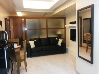 Stunning 36th Floor 1 Bedroom Makati