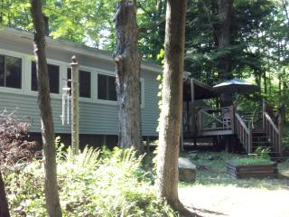 Cabin For Hunting, Fishing, & Camping, Titusville
