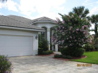 Home Share Room Rental in Upscale Pool Home for Vacationers to Florida, Port Saint Lucie