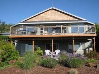 Oceanside Perch  ~ RA5833 - Tillamook vacation rentals
