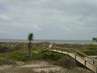Lighthouse Point Rental 21A, Tybee Island