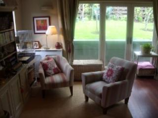 COTTAGE IN  NORTH BERWICK  EAST LOTHIAN SCOTLAND - East Lothian vacation rentals