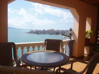 Apartment - Suite for vacation rental in Saranda - Sarande vacation rentals