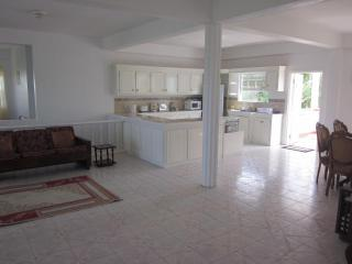 Spacious 3 Bedroom Villa with Roof Terrace, Vieux Fort