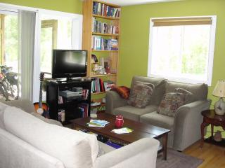Cozy and clean in Gt Barrington- 1 week in summer!, Great Barrington
