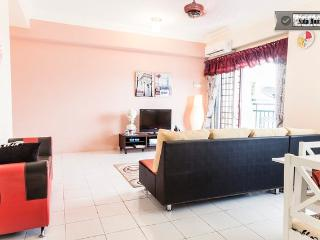 Holiday Home Rental - 4 bedroom fully furnished, Ampang